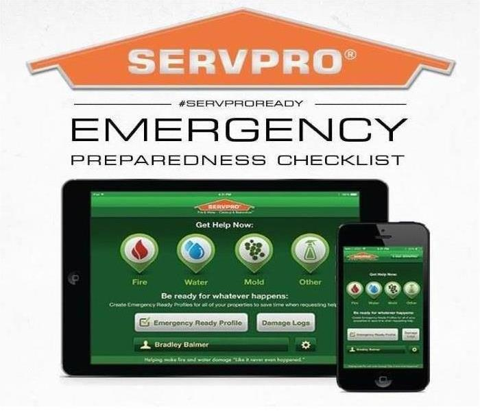 General Check out our SERVPRO Ready Plan App!