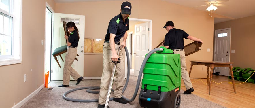 Macon, GA cleaning services